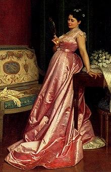 d61d5ad553e Платье — Википедия