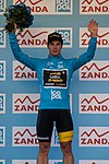 Tour of Norway 2018 - Stage 1 - points jersey - Dylan Groenewegen.jpg