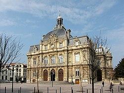 Tourcoing hotel ville 3-4.JPG