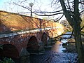 Town Bridge, Leatherhead - geograph.org.uk - 688179.jpg