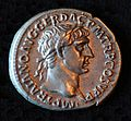 Trajan Denarius, Roman Dacia, 107 AD - Obverse.jpg