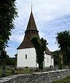 Trakumla kyrka Gotland Sverige 5.jpg