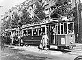 Tram lijn 16 met passagiers, Bestanddeelnr 900-0335.jpg