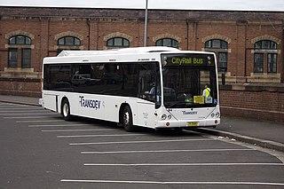 Transdev Shorelink Buses
