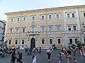 Trastevere - Piazza di Santa Maria - panoramio.jpg