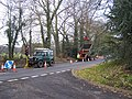 Tree cutting on Trottiscliffe Road - geograph.org.uk - 1176939.jpg