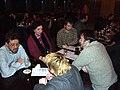 Treffen der Wikipedianer Ruhrgebiet Jan 2006 - Hauptschalthaus 3.jpg