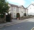 Trelawney House, Maryport Street, Usk - geograph.org.uk - 2096085.jpg