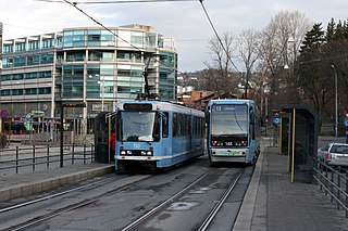 Thune (station)