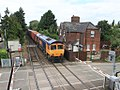 Trimley level crossing - GBRf 66704.jpg