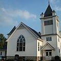 Trinity United Methodist Church West State Route 18 Bloomdale Wood County Ohio United States of America.jpg