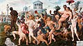 Triumphal procession of Bacchus, by Maerten van Heemskerck.jpg