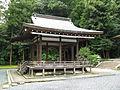 Tsukuyomi-jinja haiden.jpg