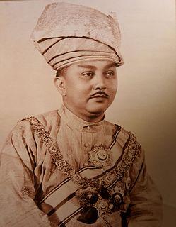 Munawir of Negeri Sembilan