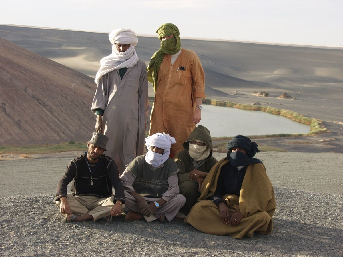 an introduction to the nomadic group called the berbers About the tuareg people who are predominently nomadic people of the sahara desert, mostly in the northern reaches of mali near timbuktu and kidal.