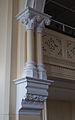 Tullow Church of the Most Holy Rosary Nave Columns and Capitals 2013 09 06.jpg