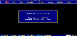 Turbo Basic ver. 1.1 screenshot.png