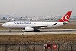 Turkish Airlines, TC-JOV, Airbus A330-243F (28175088239).jpg