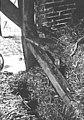 Tussenbalk in vakwerkwand - Holthone - 20454982 - RCE.jpg