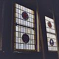 Twee glas in loodramen in de synagoge te Enschede - Enschede - 20338394 - RCE.jpg