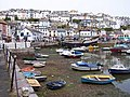 Two Faces Of Brixham - The Tourist Trade - geograph.org.uk - 56069.jpg
