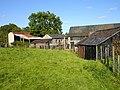 Ty'n-llan Farm, Llansilin - geograph.org.uk - 553081.jpg