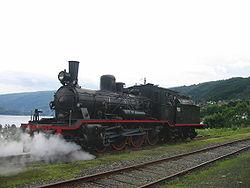 Type 18 locomotive n. 255 at Garnes.jpg