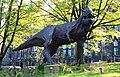 Tyrannosaurus Rex - geograph.org.uk - 1545485.jpg