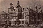 U. S. Custom House, Court House and Post Office (3678967596).jpg