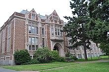 University of Washington Seattle? Do i have a chance?