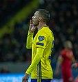 UEFA EURO qualifiers Sweden vs Romaina 20190323 Marcus Berg 11.jpg