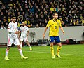 UEFA EURO qualifiers Sweden vs Spain 20191015 111.jpg