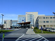 UMass-Worcester Medical School Hospital
