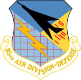 USAF - 85th Air Division.png
