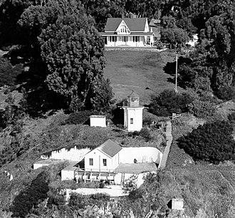 Yerba Buena Light - Image: USC Gyerbabuenaisland