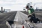 USS George H.W. Bush (CVN 77) 141105-N-MW819-008 (15724107045).jpg