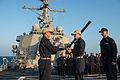 USS Mitscher (DDG 57) 141218-N-RB546-056 (16051276316).jpg