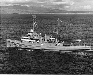USS <i>Quapaw</i> (ATF-110)