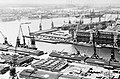 USS Randolph (CVS-15) at Rotterdam harbour in 1966.jpg