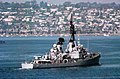 USS Robison (DDG-12) departing San Diego in 1989.jpeg