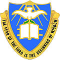 US Army Chaplain Center and School unit insignia.jpg