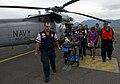 US Navy 110810-N-RM525-853 Costa Rican paramedics prepare to take an injured boy to a local hospital in San Jose, Costa Rica.jpg