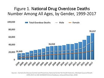 Opioid epidemic in the United States - Wikipedia