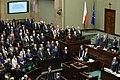 Uczczenie twórców Konstytucji 3 Maja w Sejmie.jpg