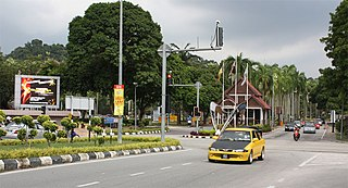 public research university in Kuala Lumpur, Malaysia