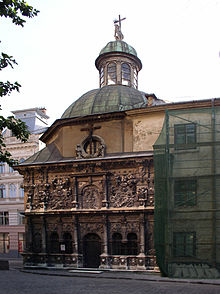Ukraine-Lviv-Chapel of Boim Family-1.jpg
