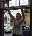 Ulla Hellman, Visby, Gotland.jpg