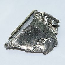Ultrapure ytterbium, 2 grams. Original size in cm - 1 x 1.5.jpg