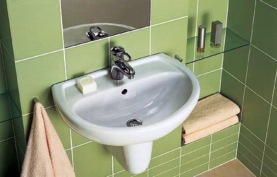 Umywalka Nova Top Kolo
