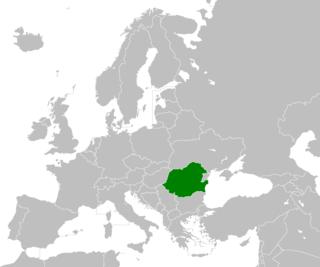 Unification of Romania and Moldova Political movement
